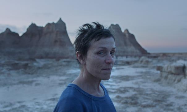 Одна из основным тех фильма – образ сильной женщины