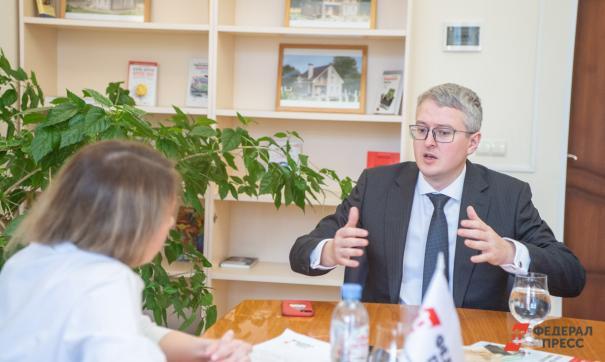 Владимир Солодов рассказал о повсеместных успехах Камчатского края