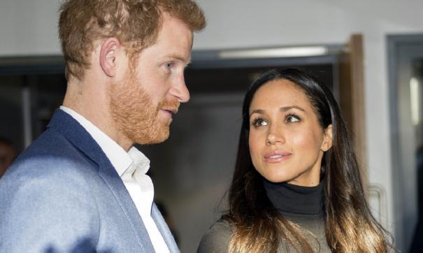 Принц Гарри будет продолжать избегать королевскую семью