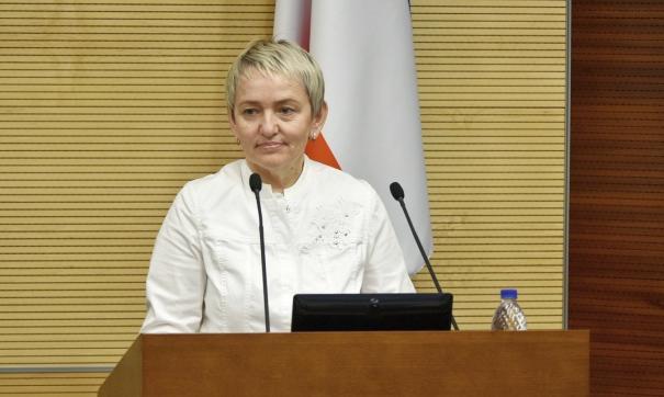 Анастасия Крутень