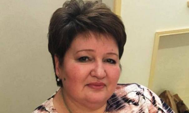 Наталья Левинсон