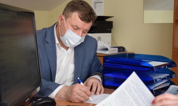 Сергей Мелехин может сменить Никифорова в парламенте