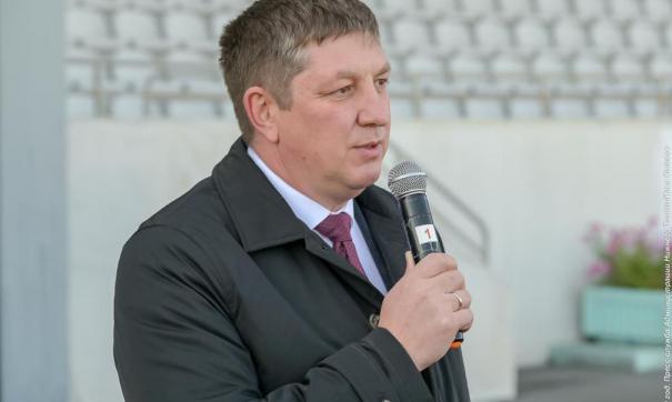 Константин Захаров намерен баллотироваться в Госдуму