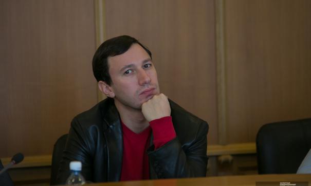 Евгений Боровик составит конкуренцию Евгению Зяблицеву