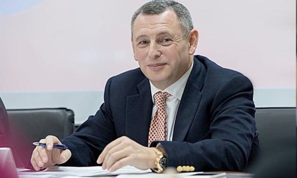 Сергей Майзель поборется за выдвижение в заксобрание