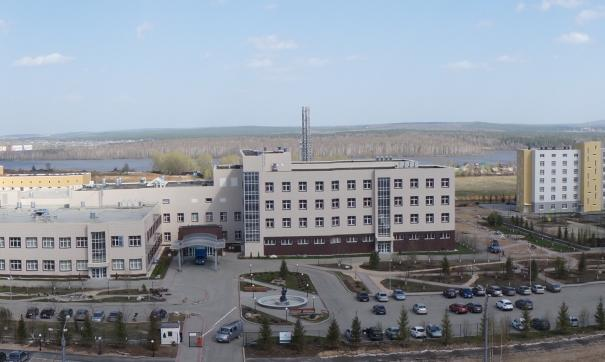 Госпиталь обвинил КРСУ в невозможности выпуска акций