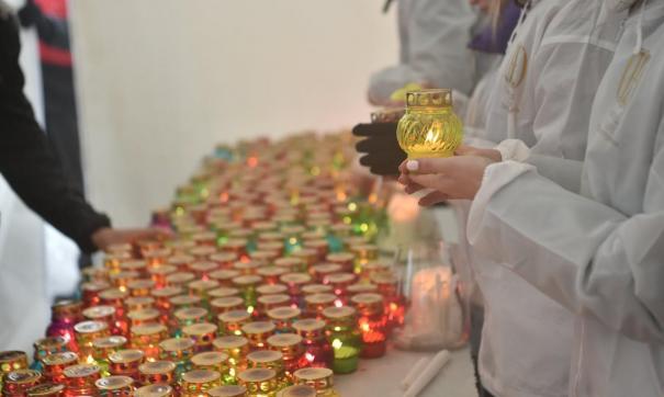 Из-за пандемии коронавируса святыню привезут из Москвы