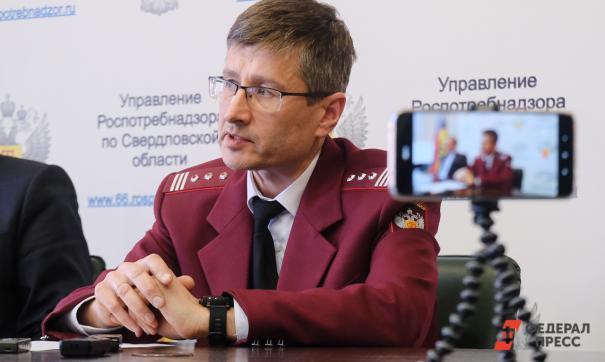 Дмитрий Козловских объяснил заражения вакцинированных