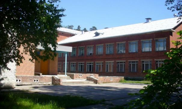 Дети из 19-го военного городка получат новое здание