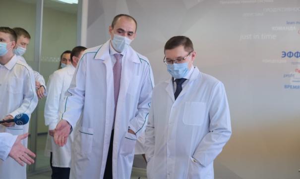 Уральцы предлагают поменять законы для развития рынка