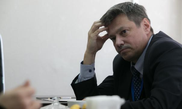 Андрей Ветлужских готов баллотироваться в заксобрание