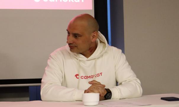 Основатель компании презентовал «Самокат» в Перми