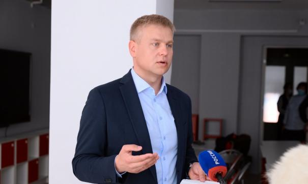 Роман Водянов прокомментировал послание Президента