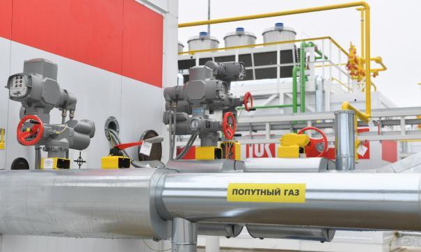 Реализованные проекты позволяют развивать идею полезной утилизации попутного нефтяного газа