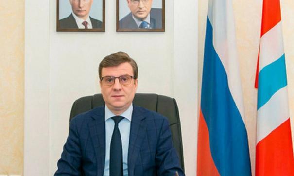 Александр Мухаровский