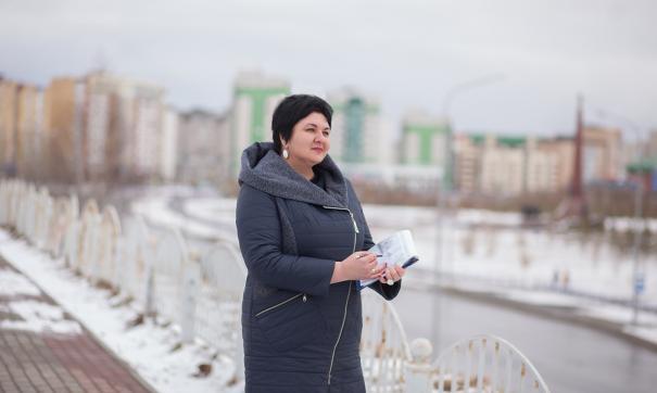 Наталья Хренова