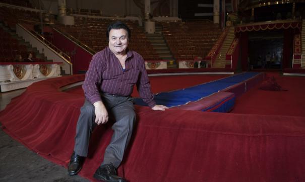 Михаил Багдасаров