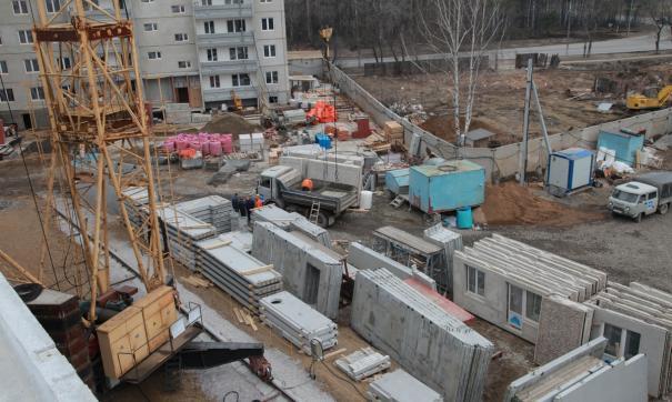 Компания будет строить семнадцатиэтажку с полной отделкой квартир