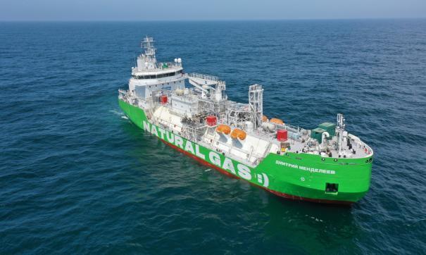 Проект разрабатывает компания «Газпром нефть»