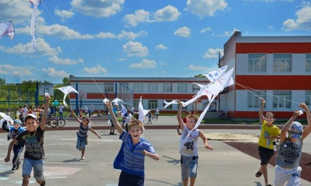 Проекты реализуют в Оренбурге, Новосергиевском, Переволоцком и Оренбургском районах