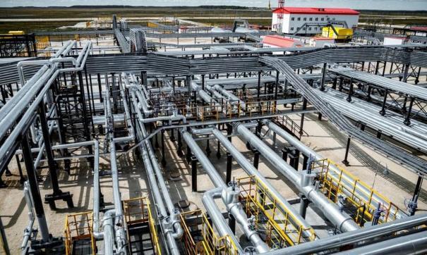 Комплекс позволит проводить системный мониторинг промышленной инфраструктуры месторождений Эргинского кластера