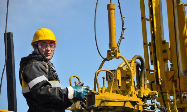 «Роснефть» увеличила суточную добычу газа на 4,6 %