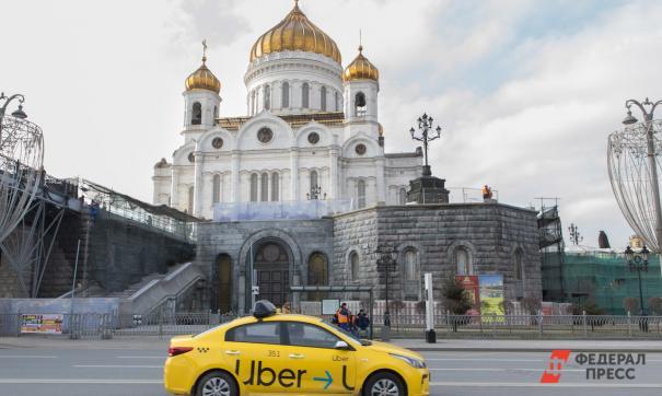 Uber продал подразделение разработки беспилотных машин, что спасло компанию от финансовых трудностей