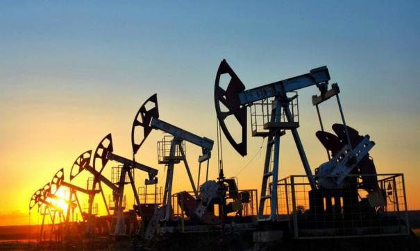 На ранке образовался небольшой дефицит нефти
