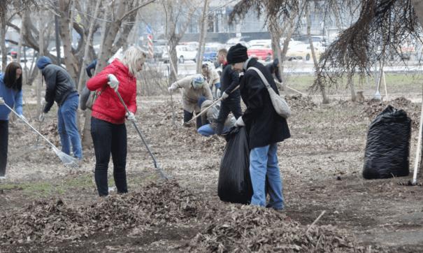 Челябинские улицы уберут вновь по поручению главы города