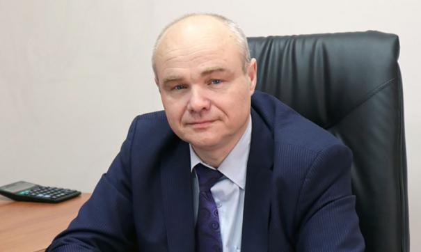 Андрей Солопов будет совмещать пост временного начальника и заместителя инспекции