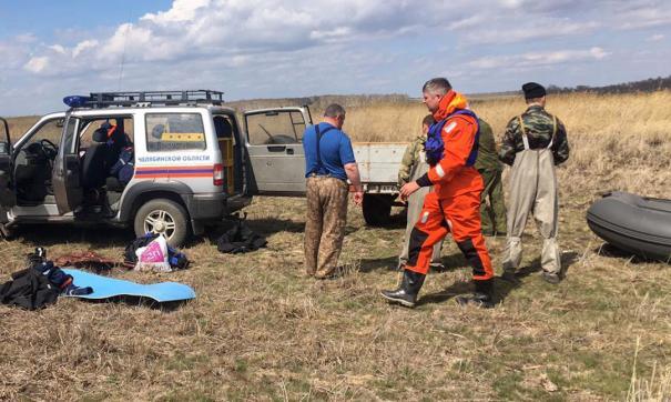 На водоеме в Челябинской области нашли тело пропавшего рыбака