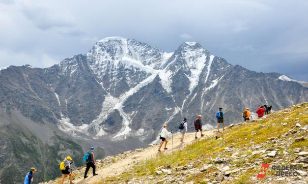Челябинские туристы застряли в Непале из-за отмены международного авиасообщения