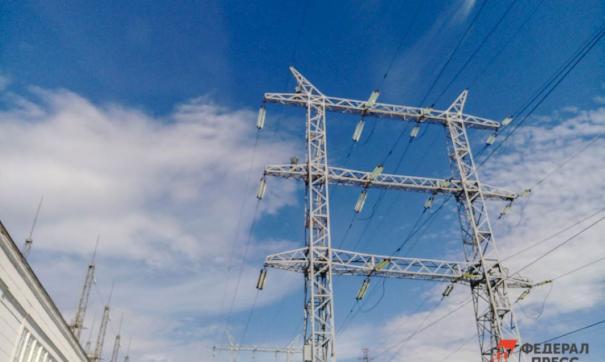 Энергокомплекс региона реконструируют