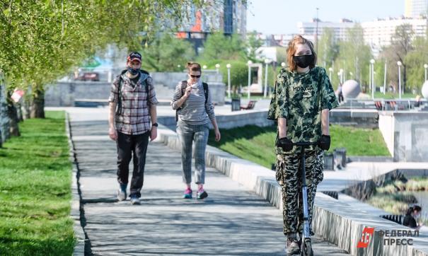 Общественник Алексей Кофман считает, что запрещать самокаты нерационально