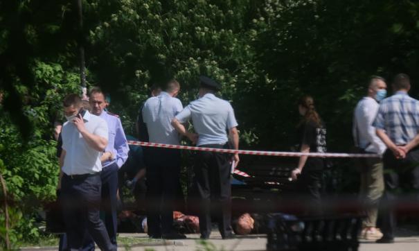 Нападавшим оказался безработный 34-летний житель Туринского района
