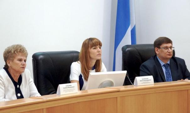 Ирина Богинская (на фото в центре) заработала почти 16 млн рублей за 2020 год