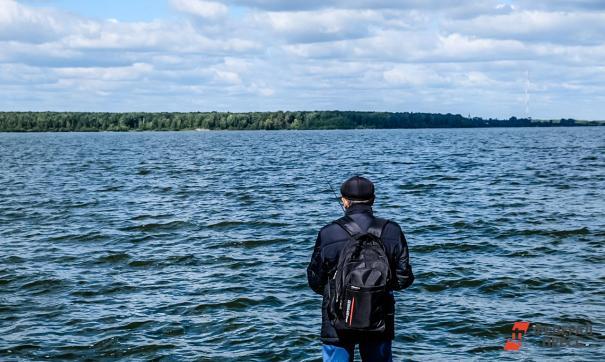 С начала весны на водоемах Свердловской области утонули 6 человек