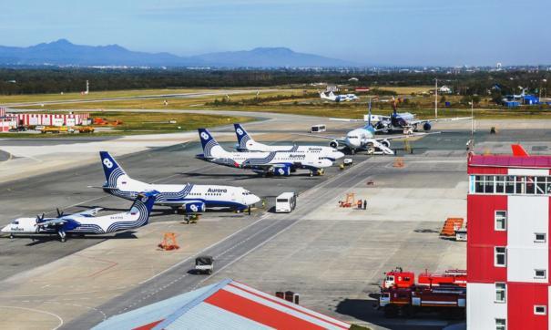 Не являются ли нынешние проекты сверхмощных аэропортов в ДФО бессмысленной тратой денег?