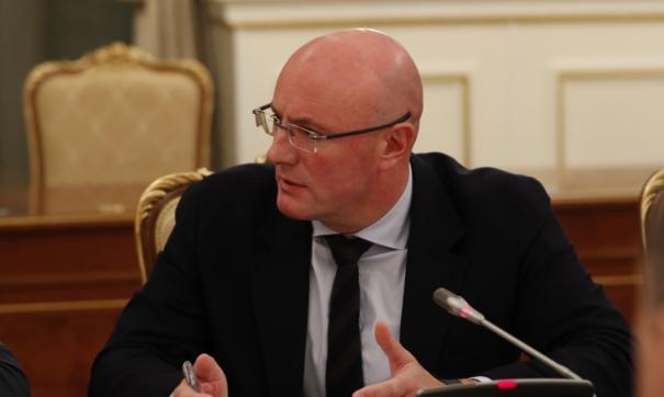 Зампред правительства Дмитрий Чернышенко обсудил с властями Камчатки развитие местных аэропортов.