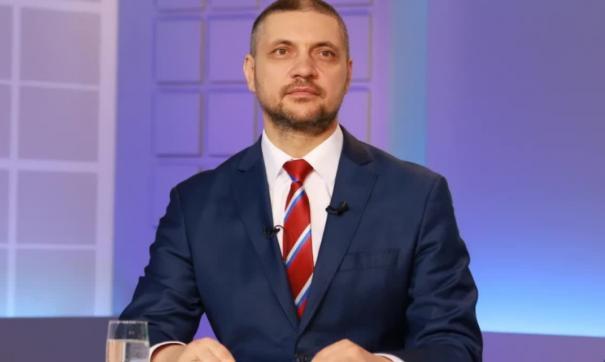 Декларированный годовой доход Осипова составил 3 407 902 рубля