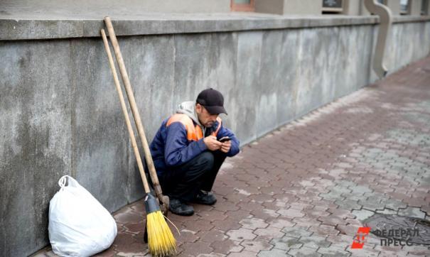 апреле число безработных россиян, только по официальным данным, превысило 1,6 млн человек