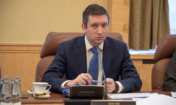 Игорь Носов ранее развивал особые экономические зоны в Татарстане
