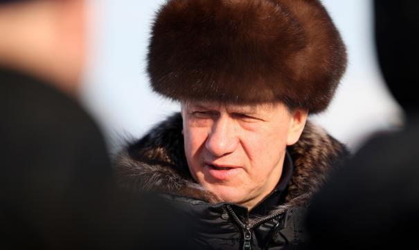 В 2020 Юрий Трутнев, как и большинство россиян, обеднел
