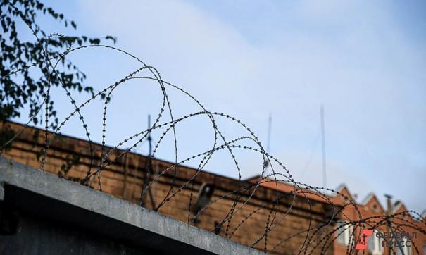 Валентину Макашеву заключили под стражу на два месяца