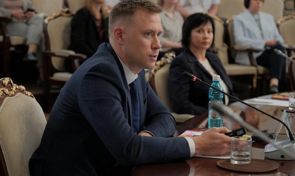 Николай Шилов рассказал, как сделать бизнес экологичным