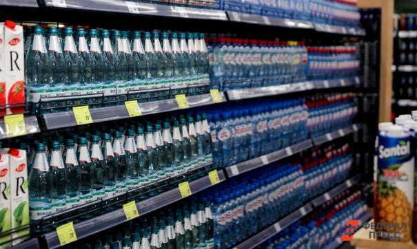 В Кузбассе заново запустят производство терсинской минеральной воды
