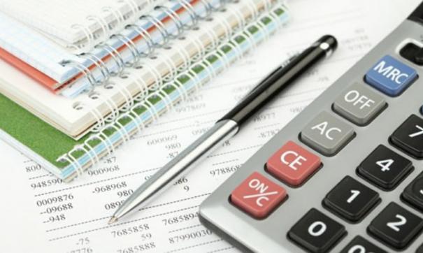 Новосибирские компании заплатили в первом квартале 58,7 млрд рублей налогов