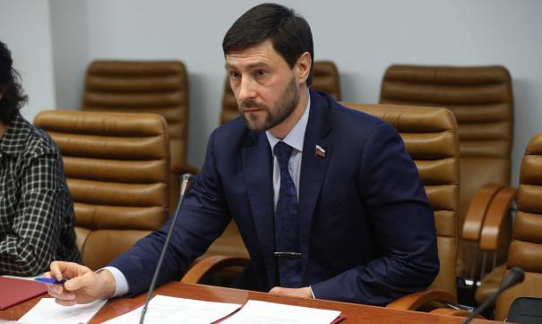 Кузбасский сенатор хочет в Госдуму