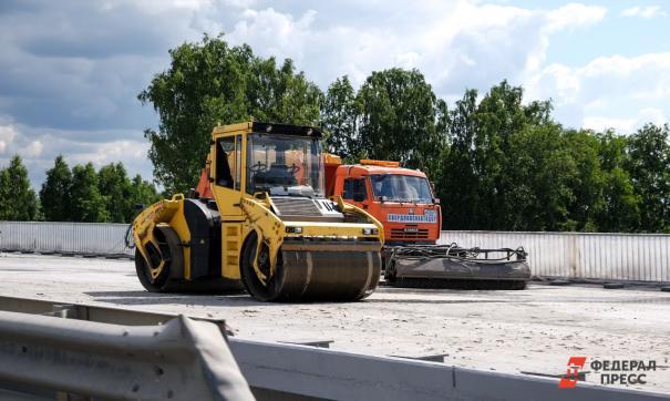 В Кемерове потратят на новую дорогу почти полмиллиарда рублей