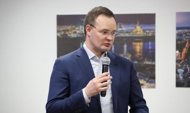 В Нижнем Новгороде состоялась рабочая встреча, в ходе которой представители власти двух регионов обсудили развитие территорий